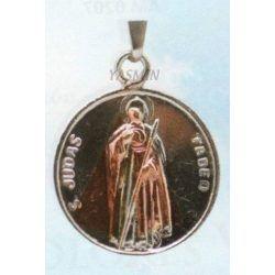 Amuleto San Judas Tadeo +...