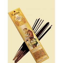 St Anthony Incense
