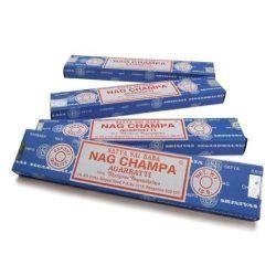 Nag Champa Satya Incense