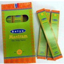 Mantram Incense
