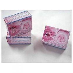 Satya Rose Soap