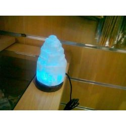 Selenite's Lamp USB Multicolor