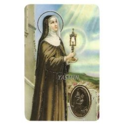 st-clare-assisi-print-with-medal.jpg