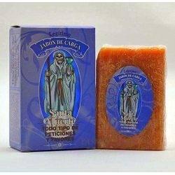 Jabón Santa Muerte