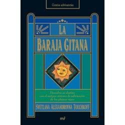 La Baraja Gitana (Pack Libro + Cartas)