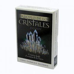 Oráculo de los Cristales