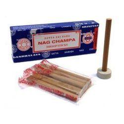 Incienso Dhoop Nag Champa...