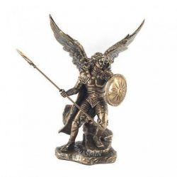 Archangel St. Raphael  11...