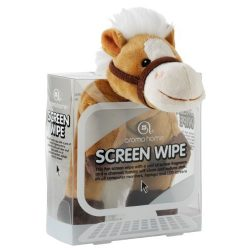 Screen Wipe - Horse Model