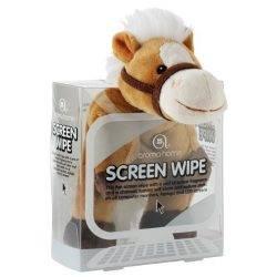 Screen Wipe - Horse Model