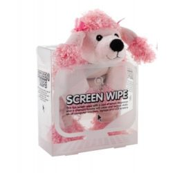 Screen Wipe - Mod. Poodle