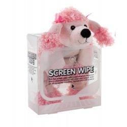 Screen Wipe - Mod. Poodle