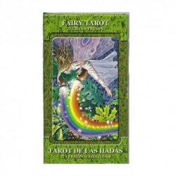 Tarot of the Fairies. 22...