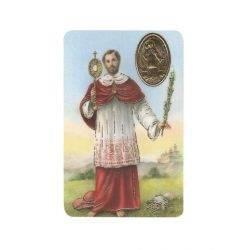 St. Raymond Nonnatus....
