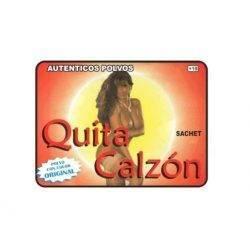 "Special Powder ""Quita Calzón"""
