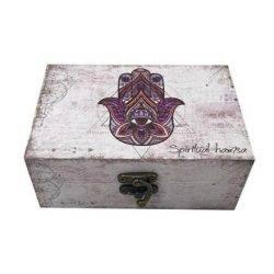 Boîte à Main de Fatima...