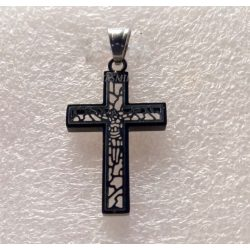 Christian Cross Pendant -...
