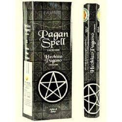 Pagan Spell SAC Incense