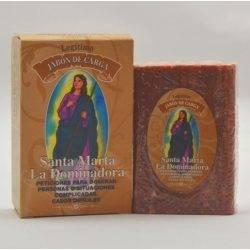 St. Martha Soap