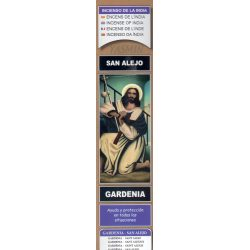 St. Alexius Special Incense