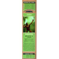 Oggun Incense - Box of 16...
