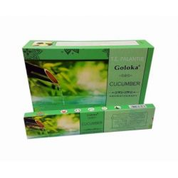 Goloka Cucumber Incense...