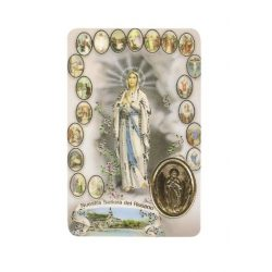 Our Lady of Rosary Print...