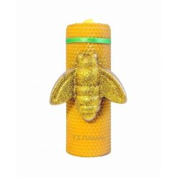 Super Work Candle (Bee)