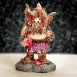 Encensoir de cascade de troll