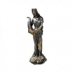 Goddess of Fortune 18 Cms.