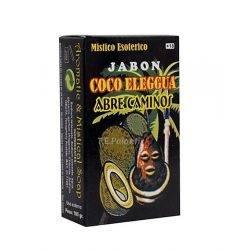 Coco Eleggua Soap Open Roads