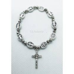 Bracelet Médailles Saint...