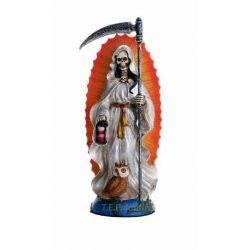 Sainte Morte Blanche Figure...