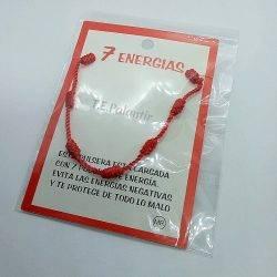 7 knots bracelet...