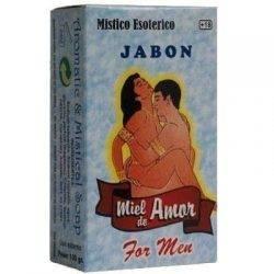 Jabón Miel De Amor Ellos