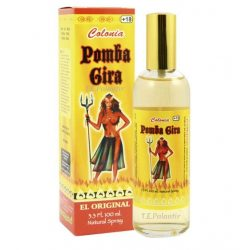 Parfum Pomba Gira