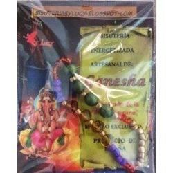 Energized Ganesha Bracelet...