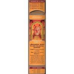 Elegua Incense. 16 Sticks Box