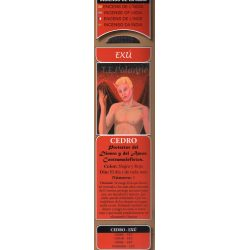 Exu Incense