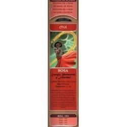 Oya Incense
