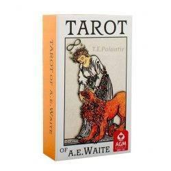 Tarot A. E. Waite AGM...