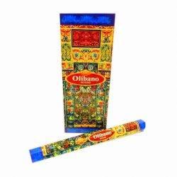 SAC oliban incense - frankincense 20 sticks