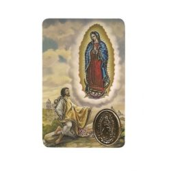 Our Lady Of Guadalupe Print...