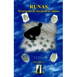 Runas, el oráculo de las piedras sabias, un manual perfecto para conocer sus símbolos.