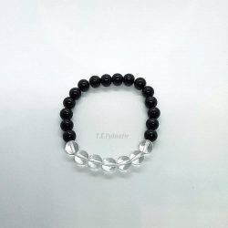 Bracelet en Obsidienne...
