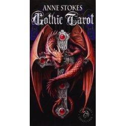 Gothic Tarot de Anne Stokes