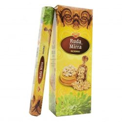 SAC Rue and Myrrh Incense...