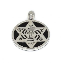 Temple of Christ Pendant...