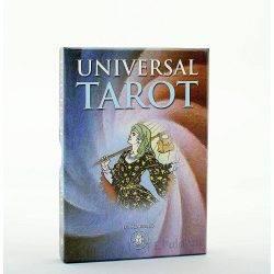 Universal Tarot 22 Arcana