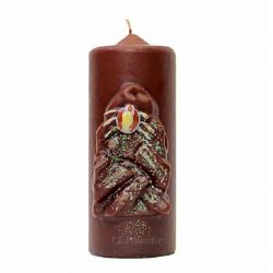 Super Candle of the Tick